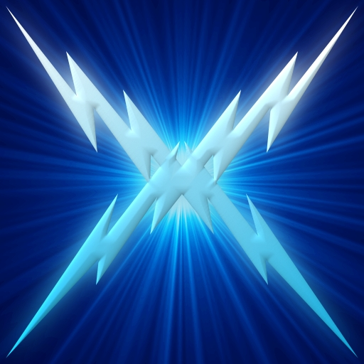 Storm Attack app icon