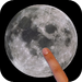 Touch the Moon! إلمس القمر - High quality live moon images daily صور ح