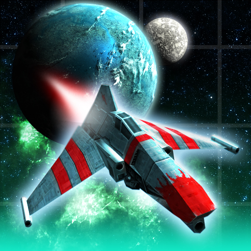 Galaxy on Fire app icon